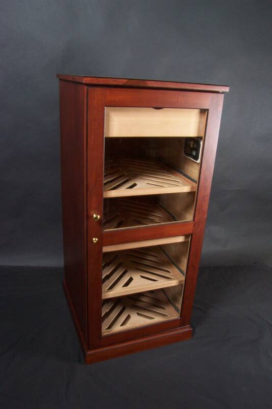How To Build A Cigar Humidor Cabinet how to build a humidor cabinet woodworking projects plans ...